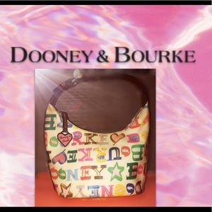 💛💙DOONEY AND BOURKE DOODLE COLLECTION 💙💚